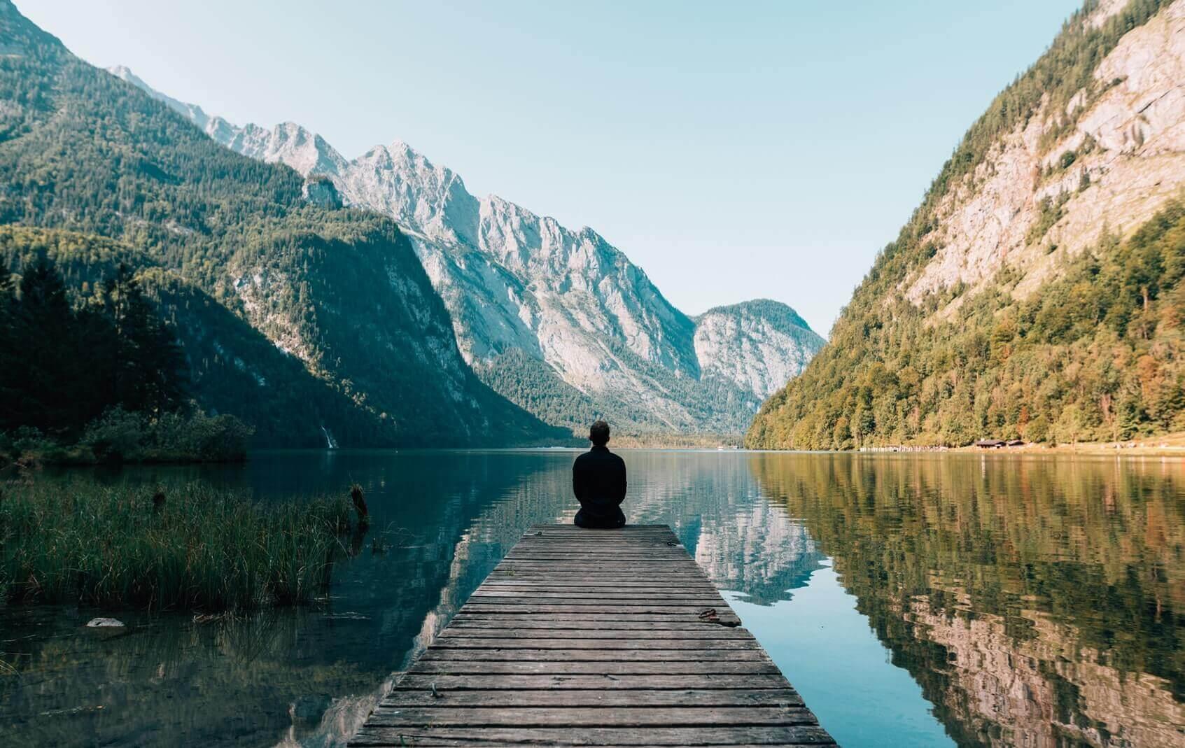 Мотивашки: путешествовать в одиночку — свидание, обречённое на успех