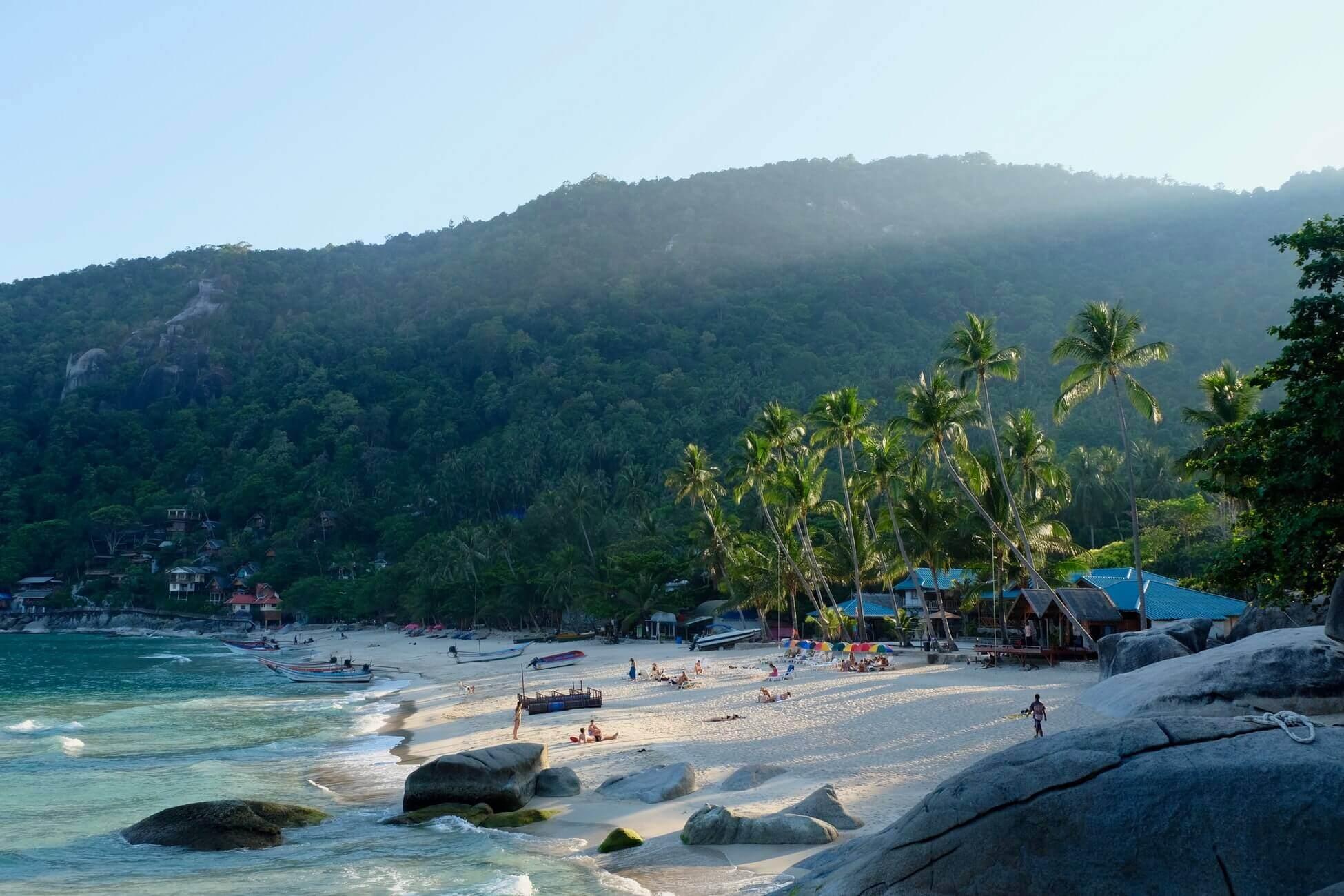 Поясним за новости: Таиланд станет более мобильным для туристов