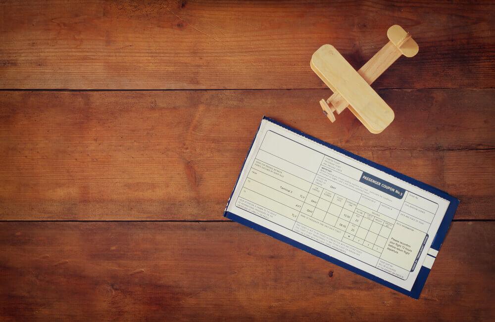 Электронный билет и маршрутная квитанция: в чём разница