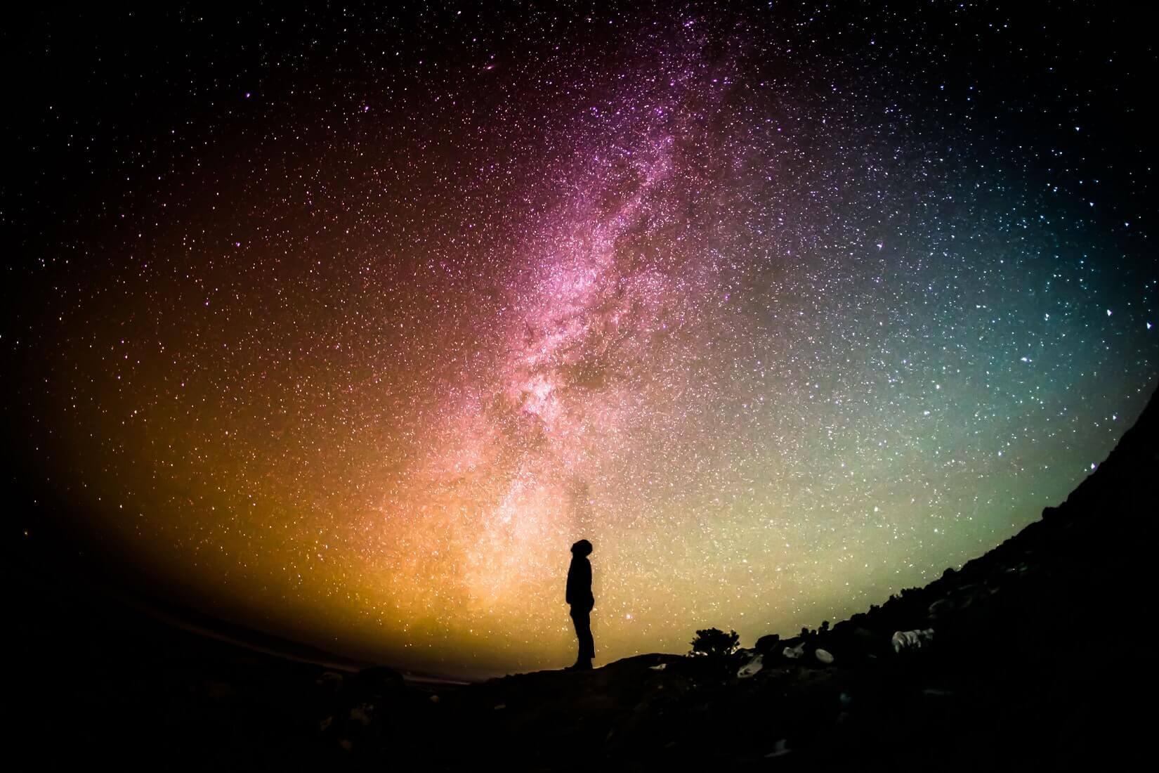 Охота за чистым небом: где смотреть на звёзды