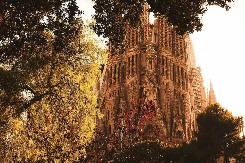 Достопримечательности Барселоны — что посмотреть за 2-3 дня в Барселоне