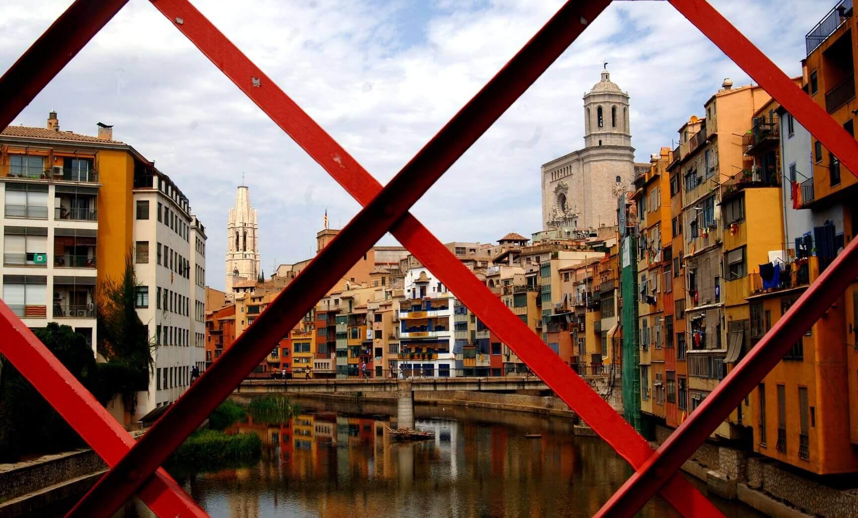 Каталония: куда поехать на день из Барселоны