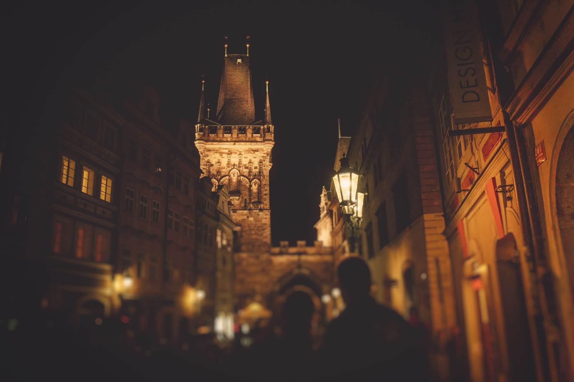 Поясним за новости: сколько стоит билет из Перми в Прагу