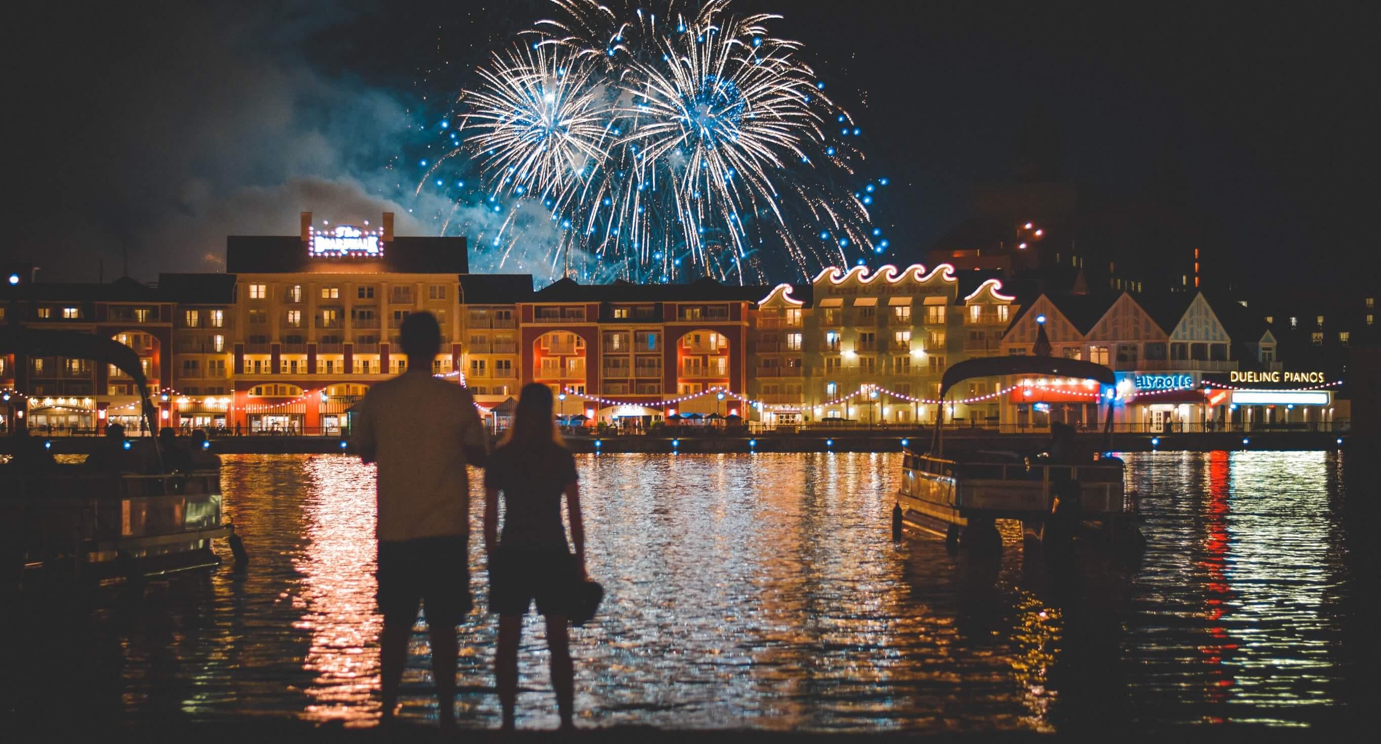 Куда слетать на Новый год 2020: идеи для путешествий в праздники