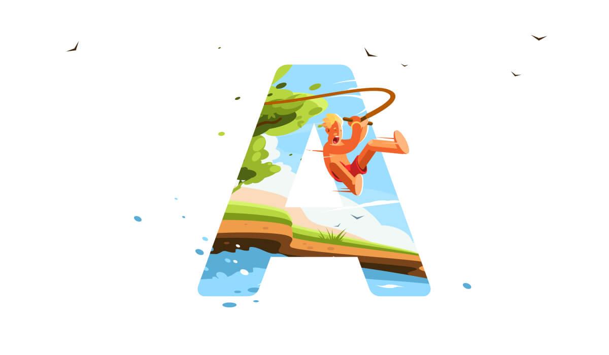 Узнай больше о своей стране: «Русская Азбука» от Aviasales