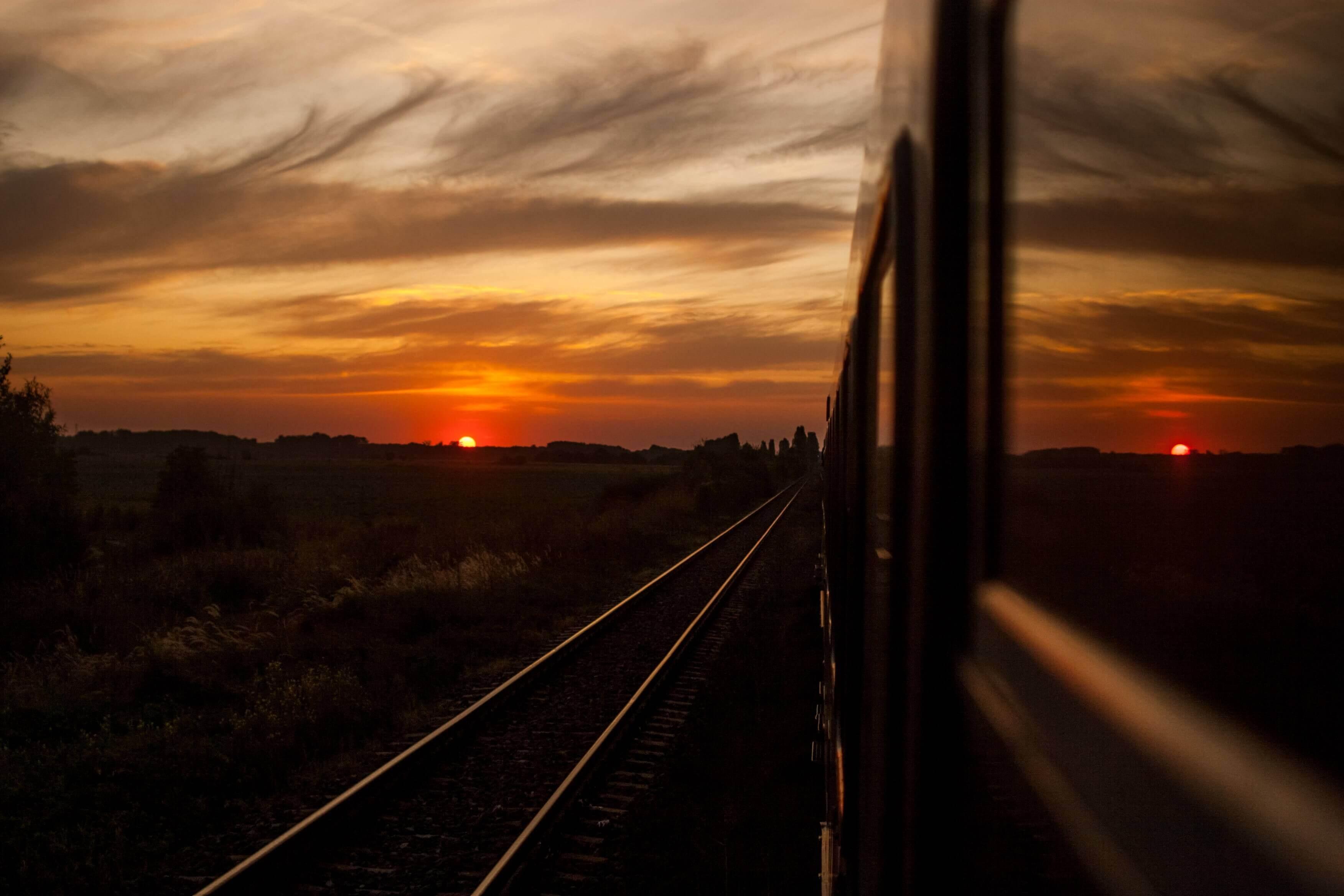 Новости из поезда: что вы могли пропустить из новинок РЖД