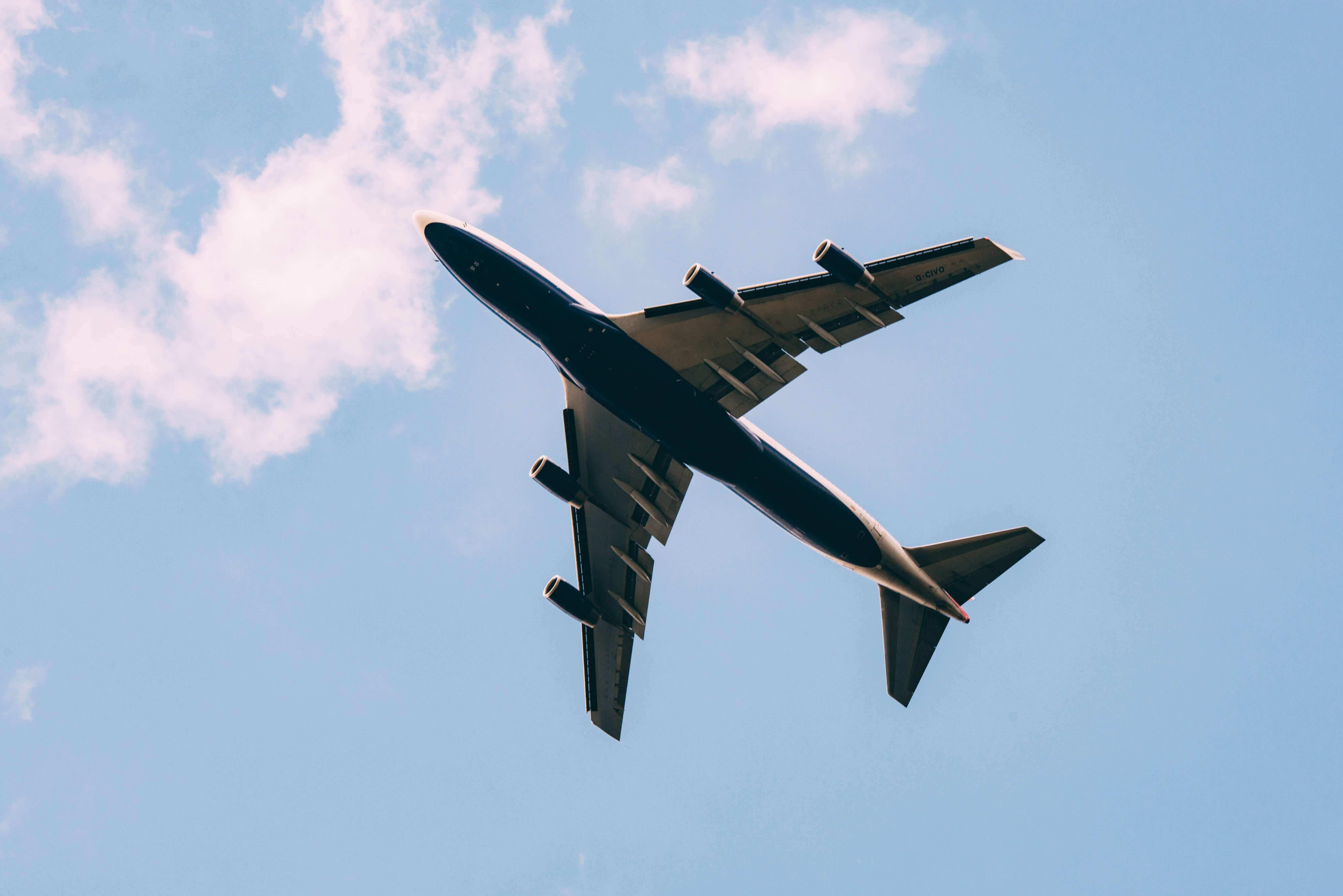 Поясним за новости: российским авиакомпаниям не нравится идея «открытого неба»