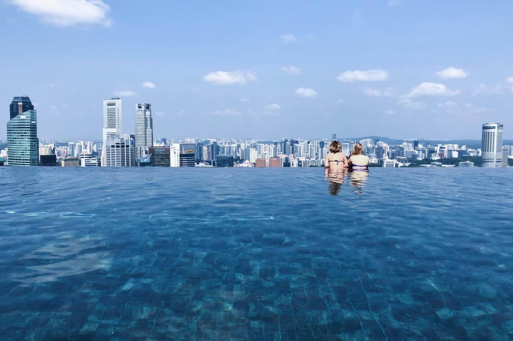 Страна, в которой плевок на землю стоит 1000$: путеводитель по Сингапуру