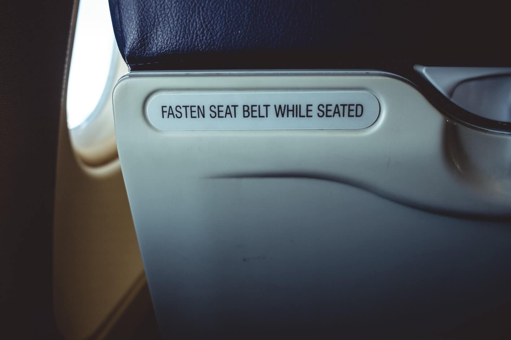 Как и зачем учить английский в самолёте
