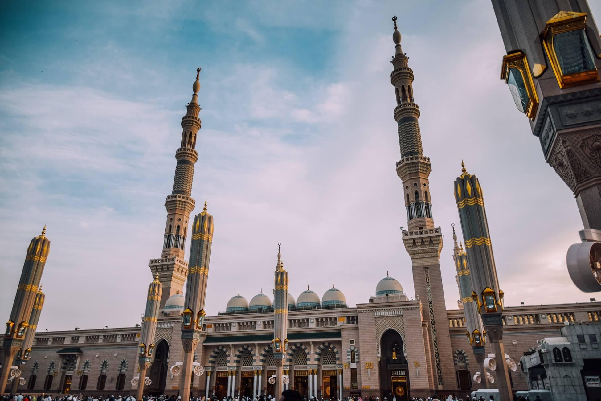 Поясним за новости: Саудовская Аравия открыла туристические визы