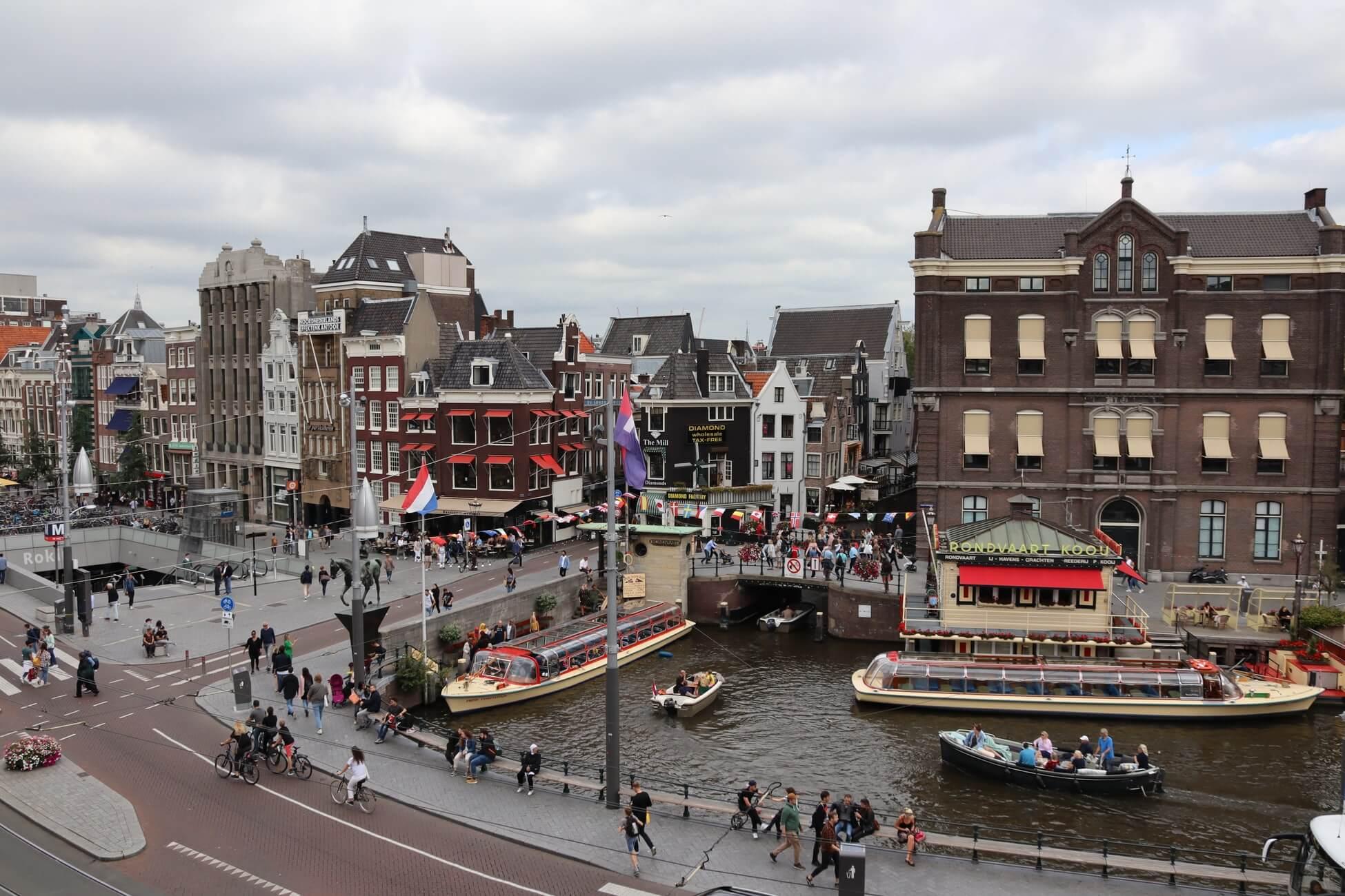 Поясним за новости: почему все говорят о Нидерландах?