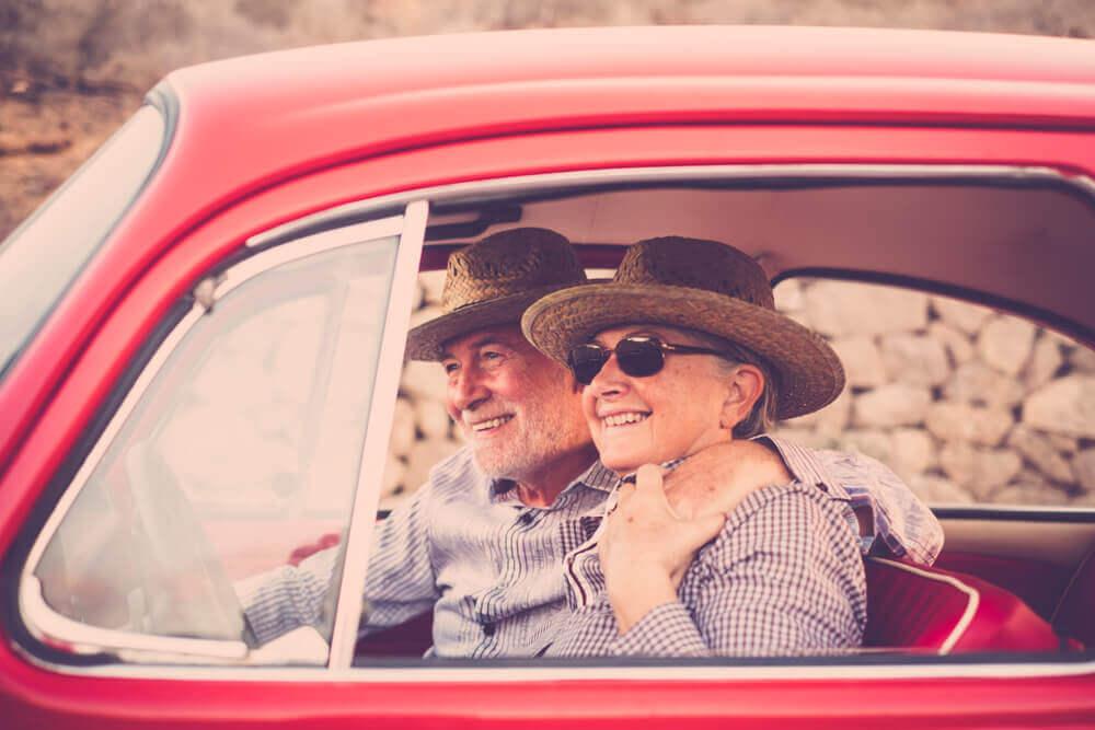 Теплоты пост: о путешествиях с бабушками и дедушками