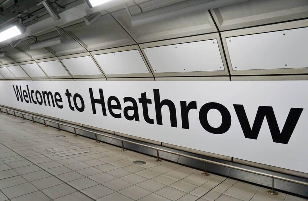 Новость-лайфхак: как сэкономить на дороге из аэропорта Хитроу в центр Лондона