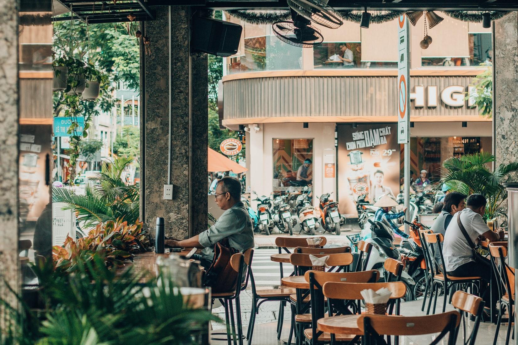 Вьетнамские звёздочки: топ занятий в городах Вьетнама