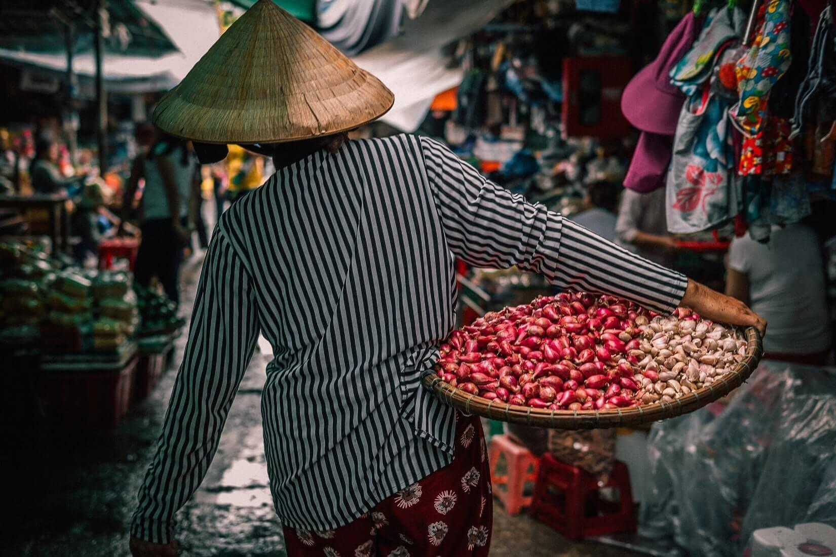 Сначала поешьте, а потом читайте: всё о еде во Вьетнаме