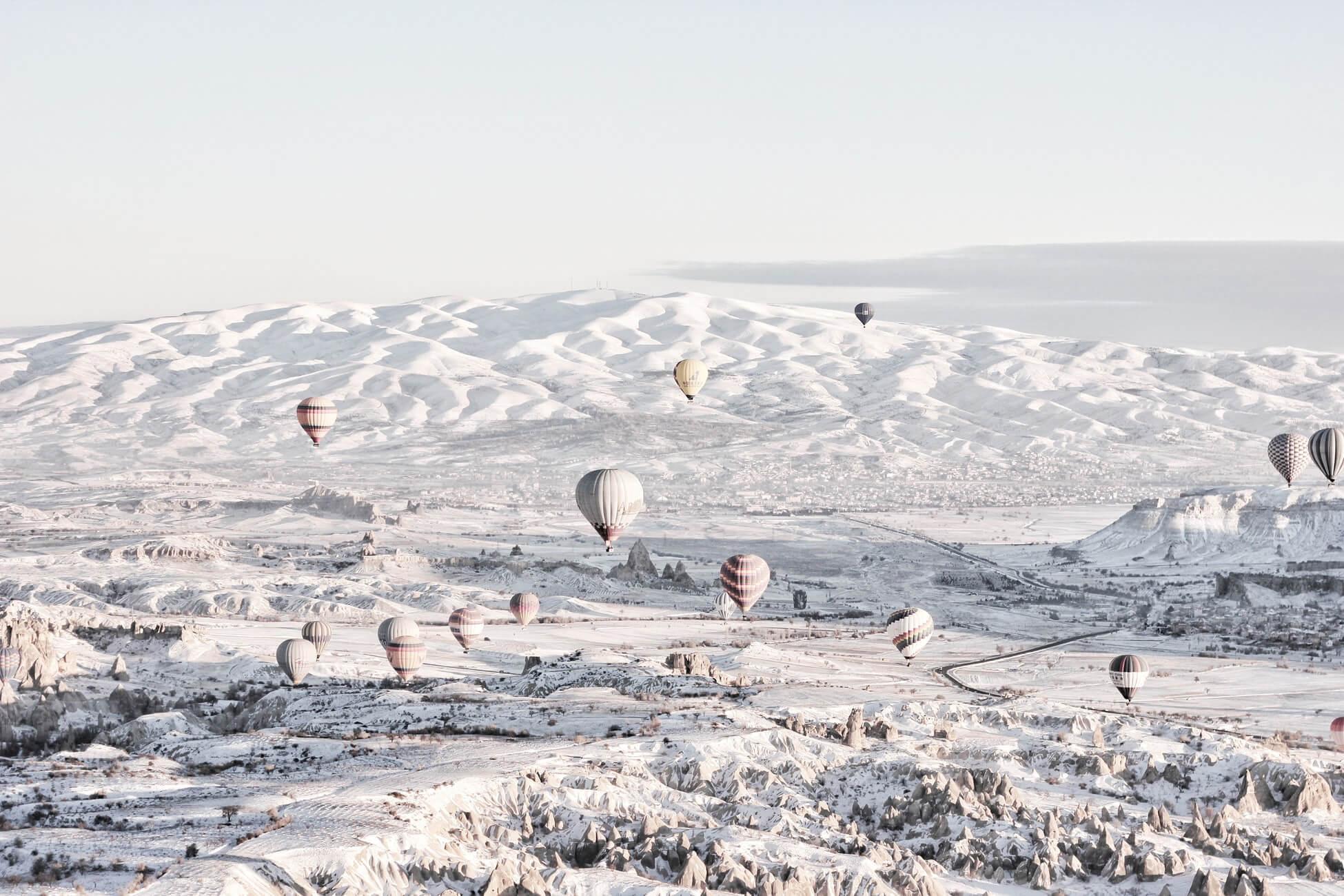 Поясним за новости: почему все говорят о туристическом налоге в Турции