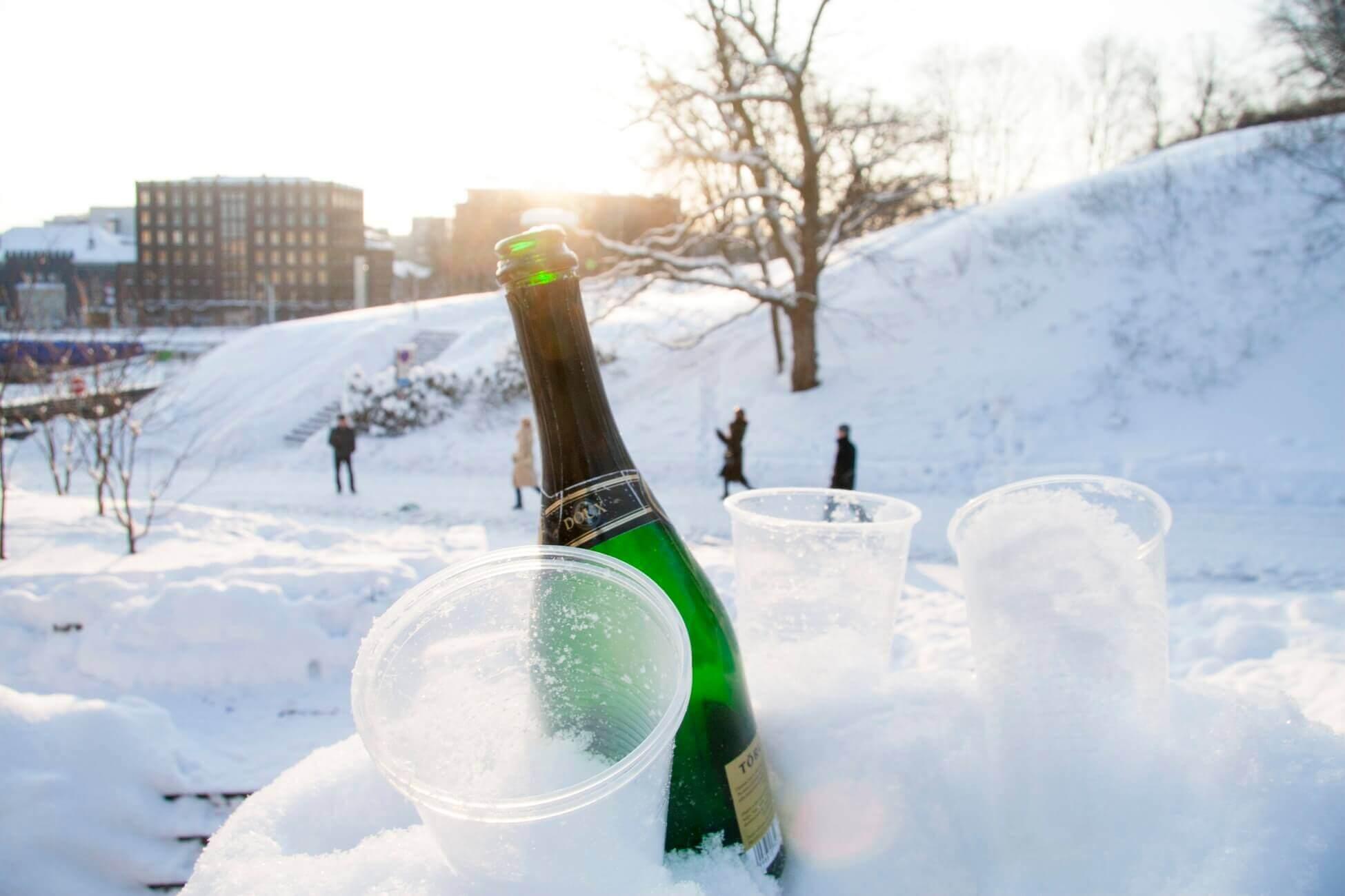 Поясним за новости: эстонцы ограничили продажу алкоголя в клубах