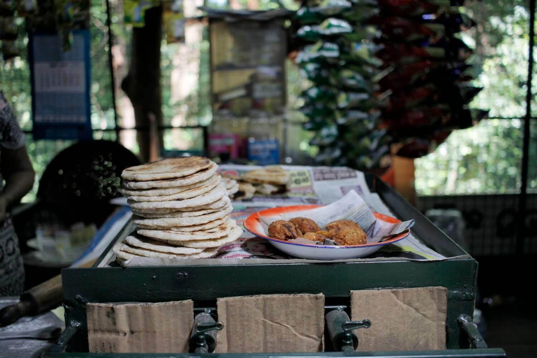 Что есть на Шри-Ланке: рестораны, продукты, блюда (с ценами)
