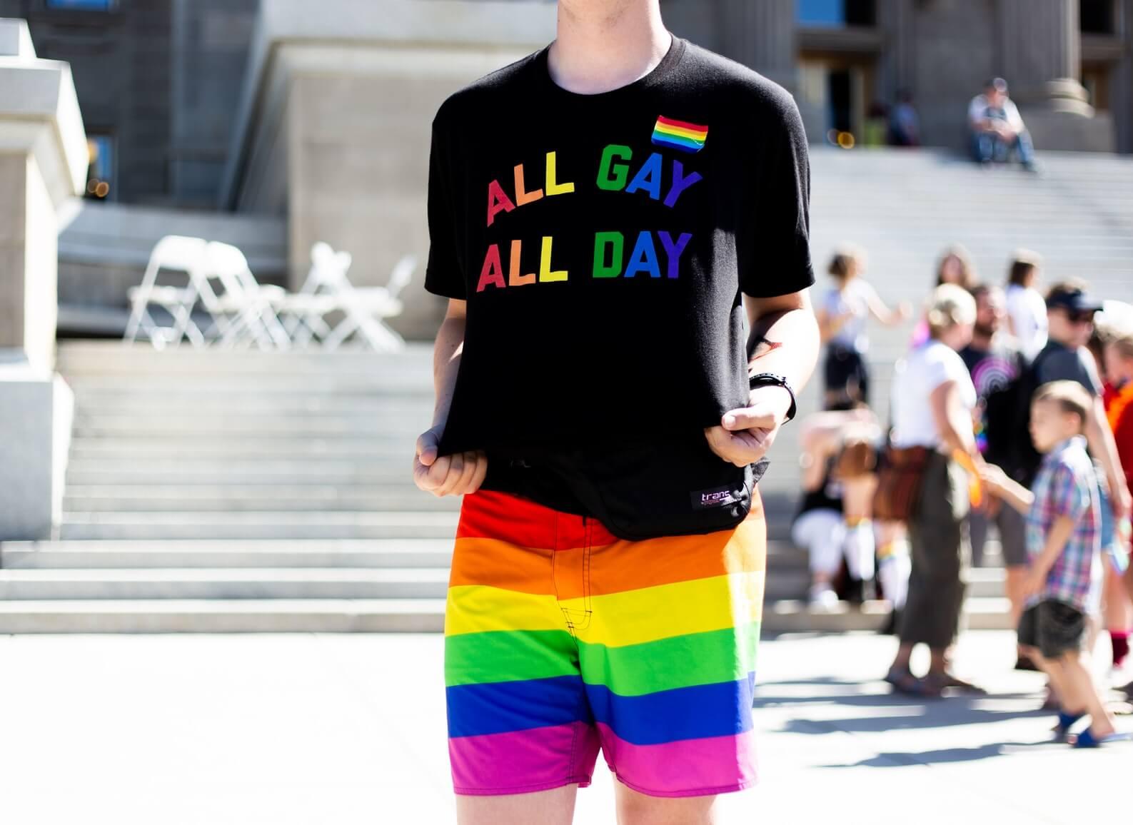 Поясним за новости: появился список опасных стран для ЛГБТК+