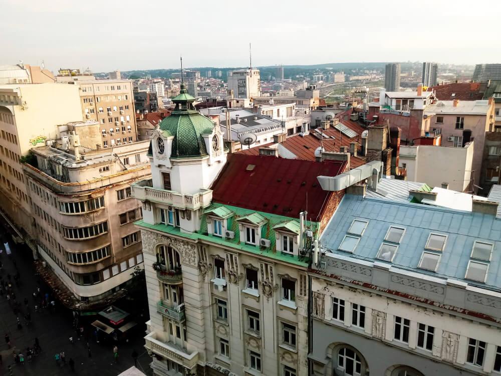 Колико кошта: бюджет и программа в Белграде на пять дней