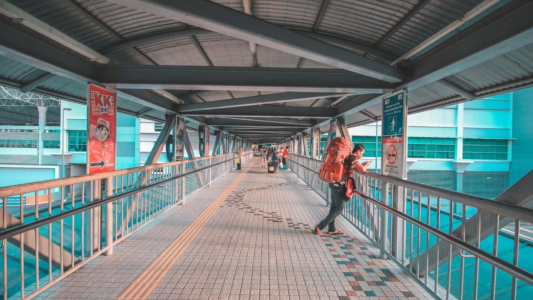 Пустите меня в «Грязное устье»: самый подробный гид по жилью в Куала-Лумпуре