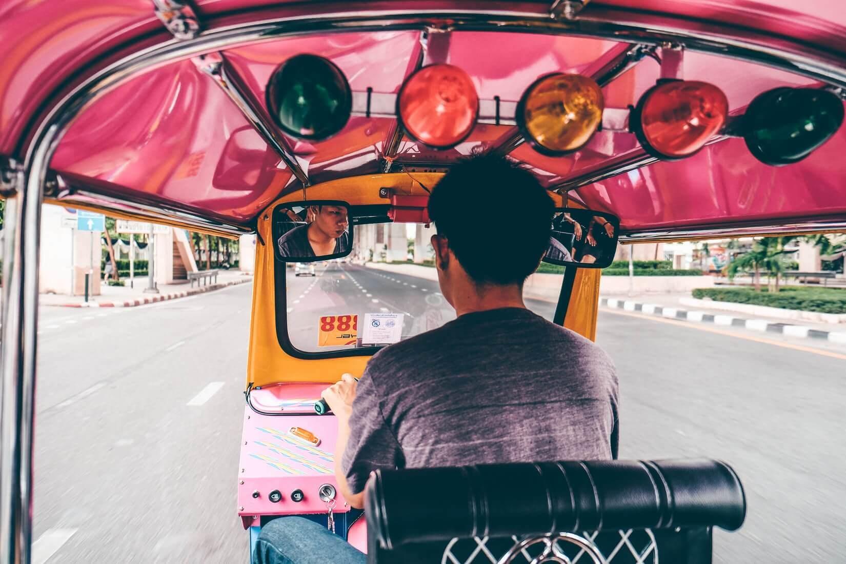 Виза в Таиланд: как её получить, если вы турист, студент, пенсионер или бизнесмен