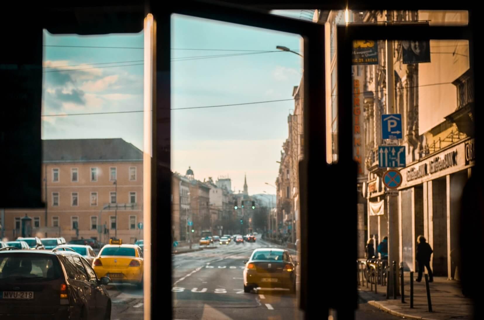 Пересадка в Дебрецене: что можно успеть за один день