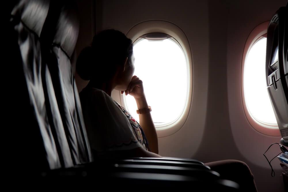 Поясним за новости: авиакомпании говорят о домогательствах во время полётов