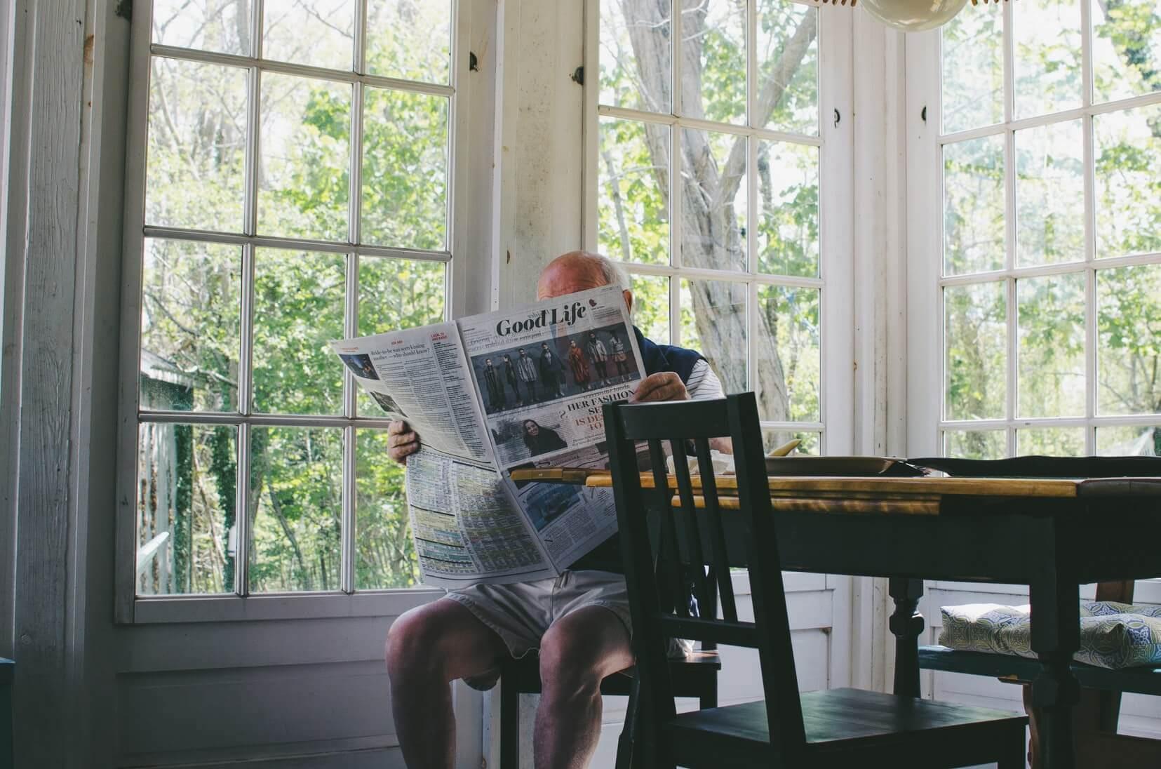 Поясним за новости: кое-кто в 101 год излечился от коронавируса