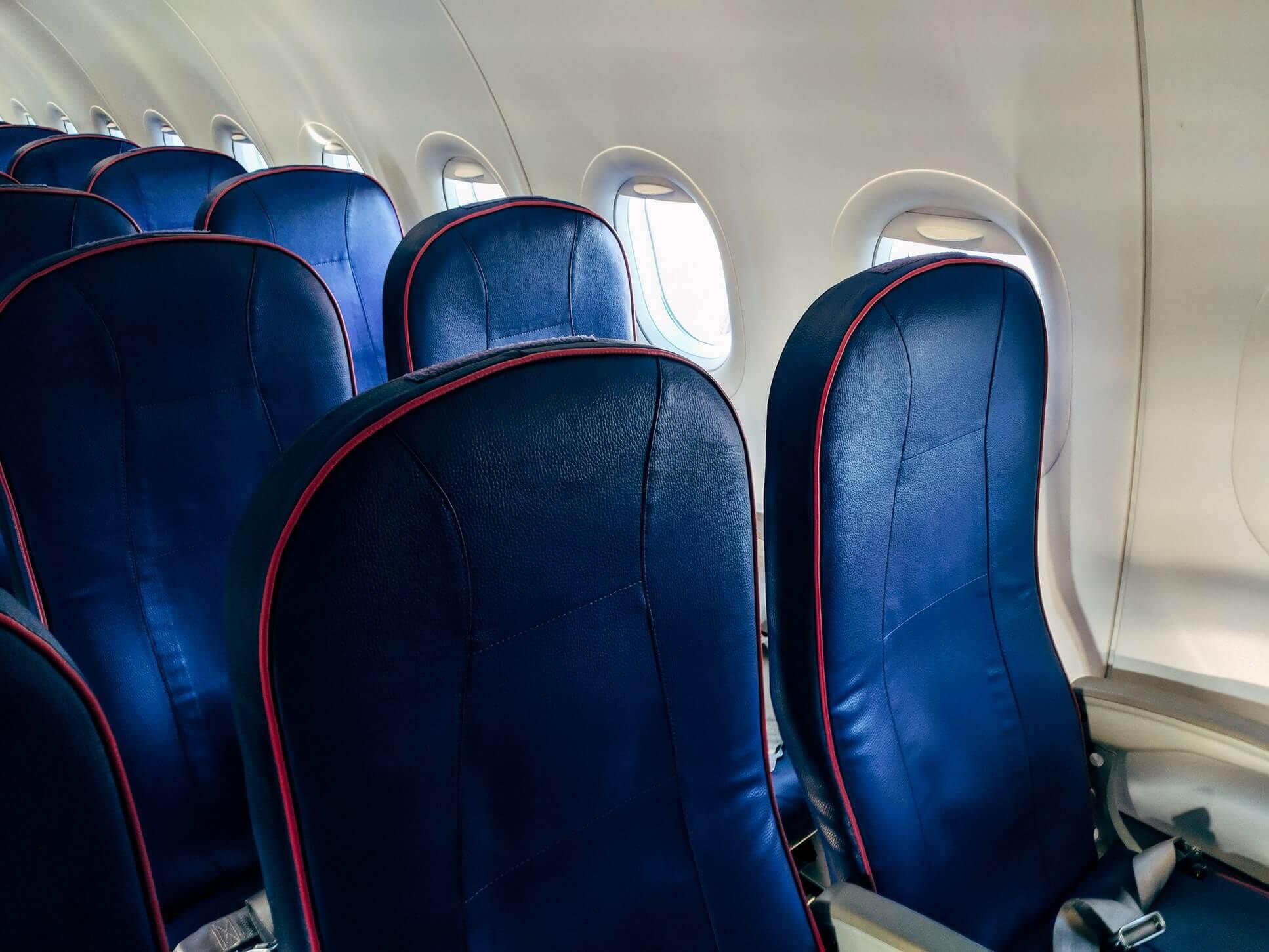 Поясним за новости: в самолёты будут пускать только пассажиров в масках