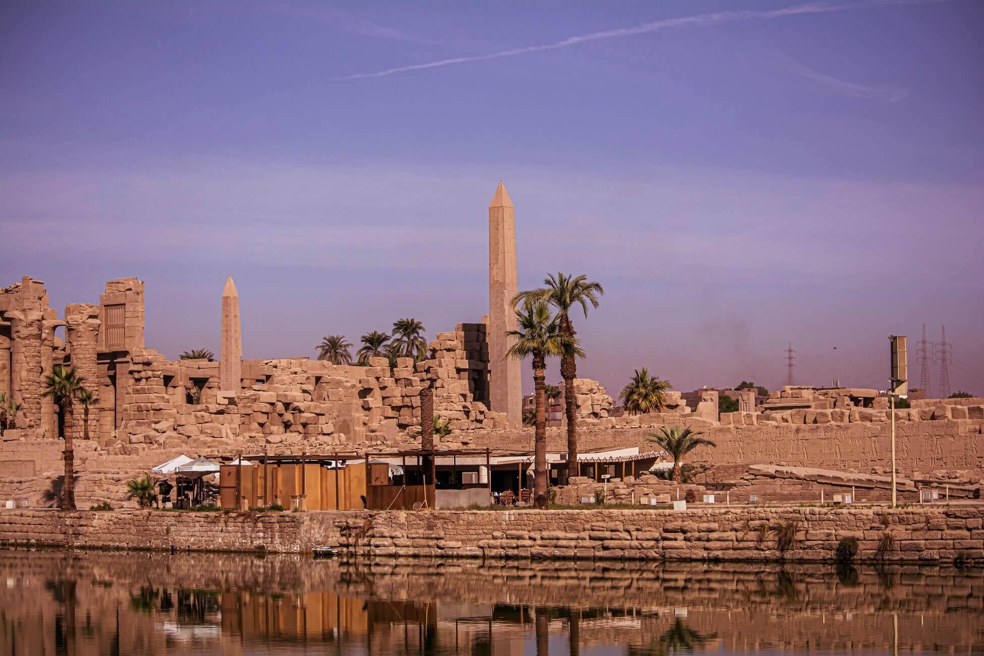 Поясним за новости: Египет отменил сбор за визу
