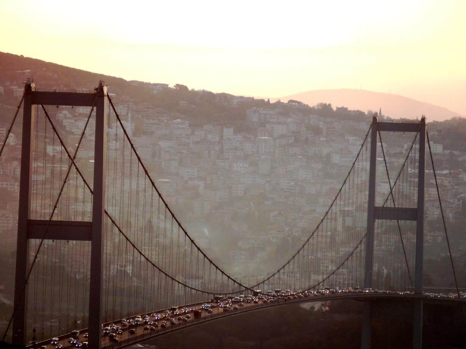 Давай не в Стамбул: бюджет и маршрут на 5 дней и 4 города в Турции