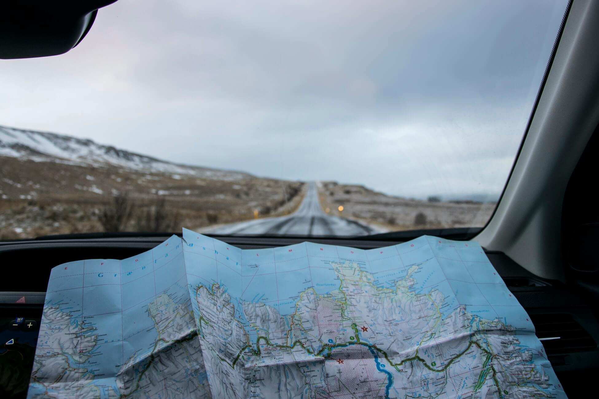 Как путешествовать автостопом: пошаговая инструкция