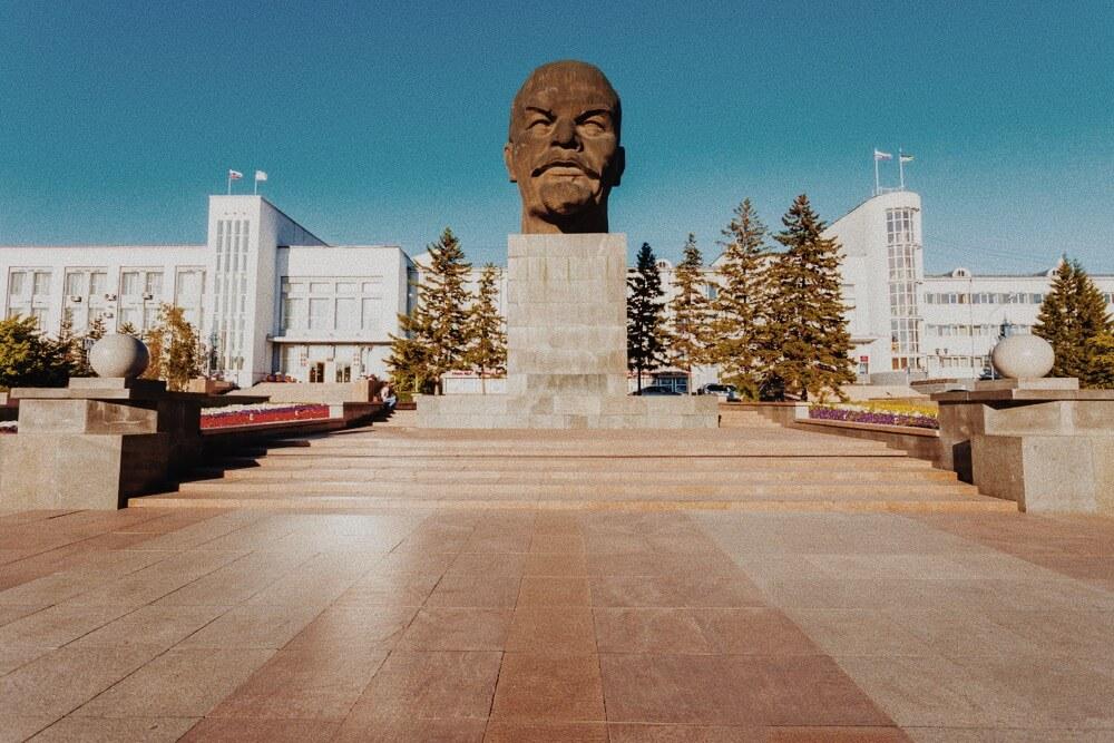 Потратишься только на буузы: выходные в Улан-Удэ
