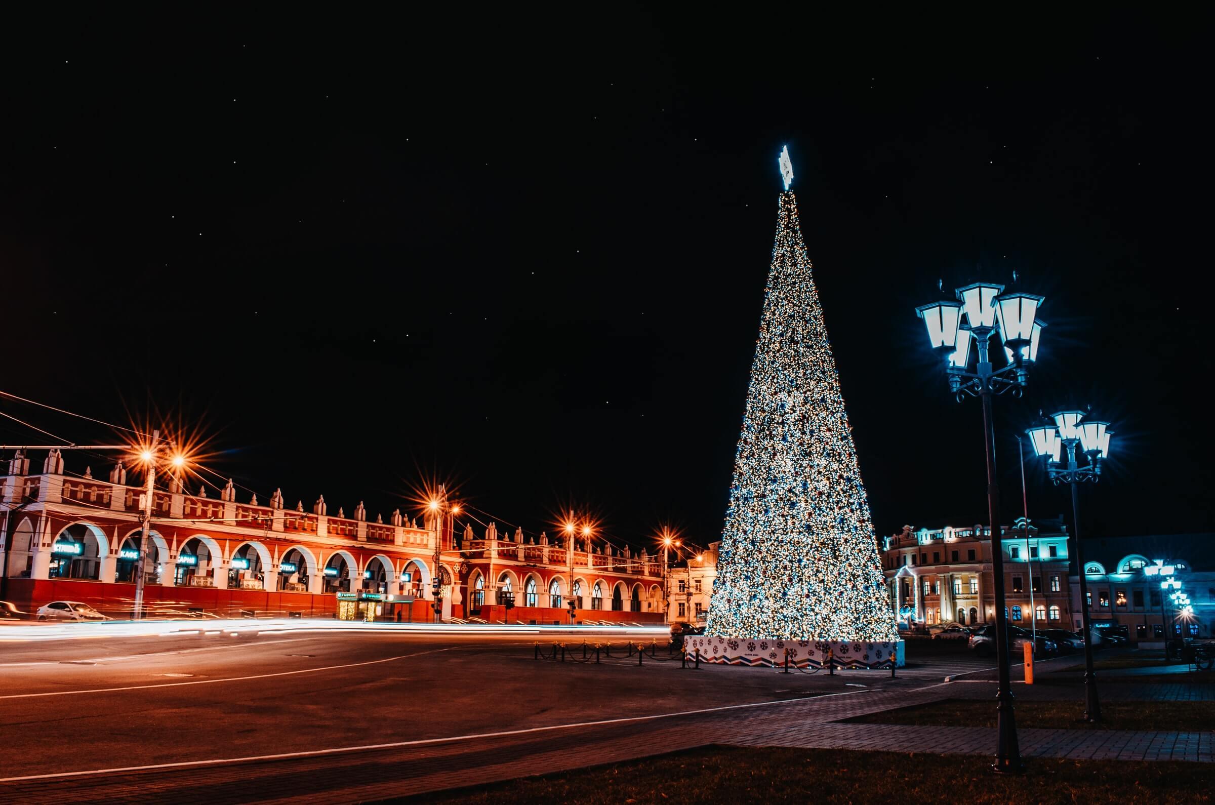 Интрига дня: Калуга станет столицей?