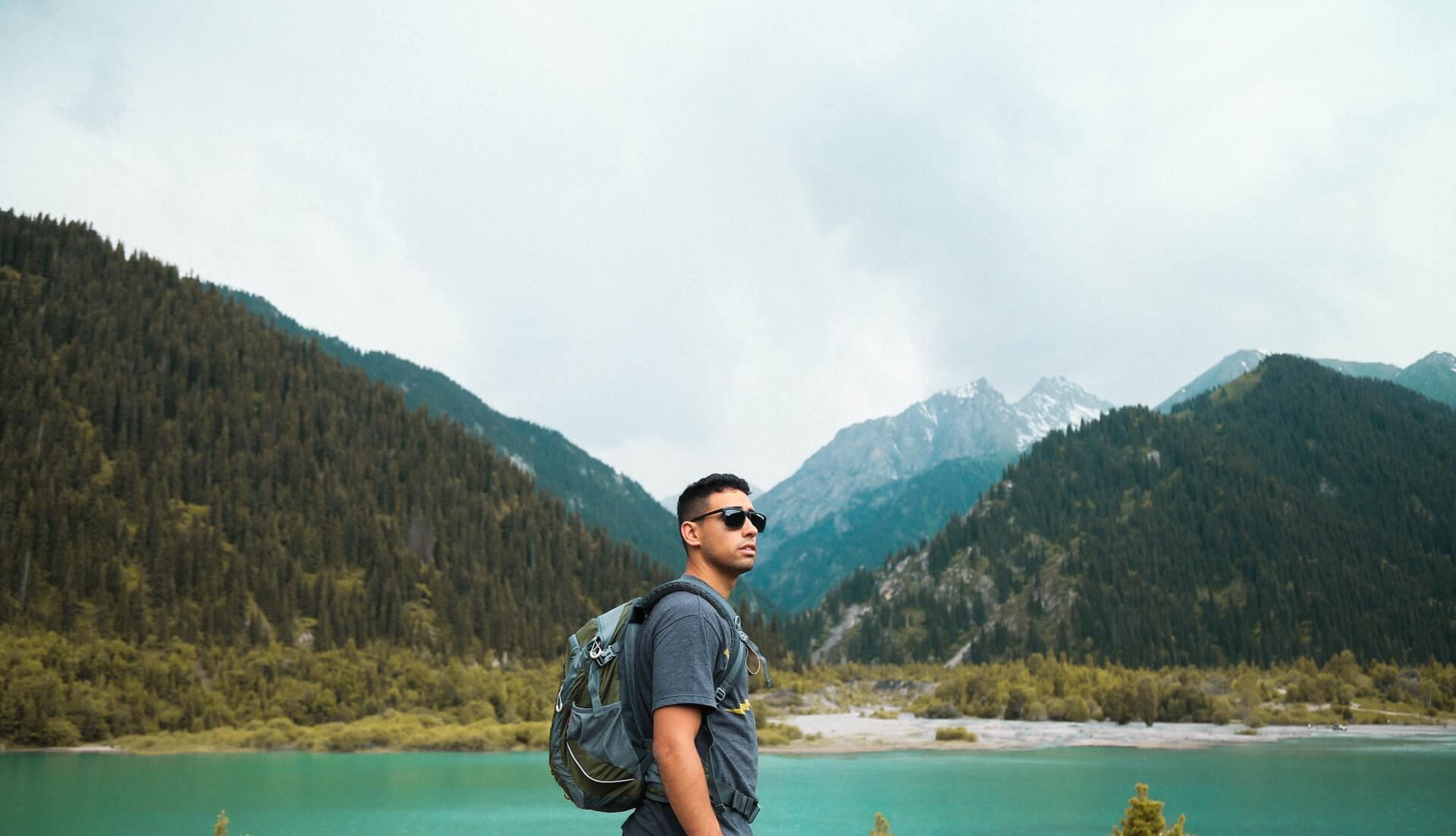«Very nice!»: как Казахстан развивает туризм, и при чём тут Борат