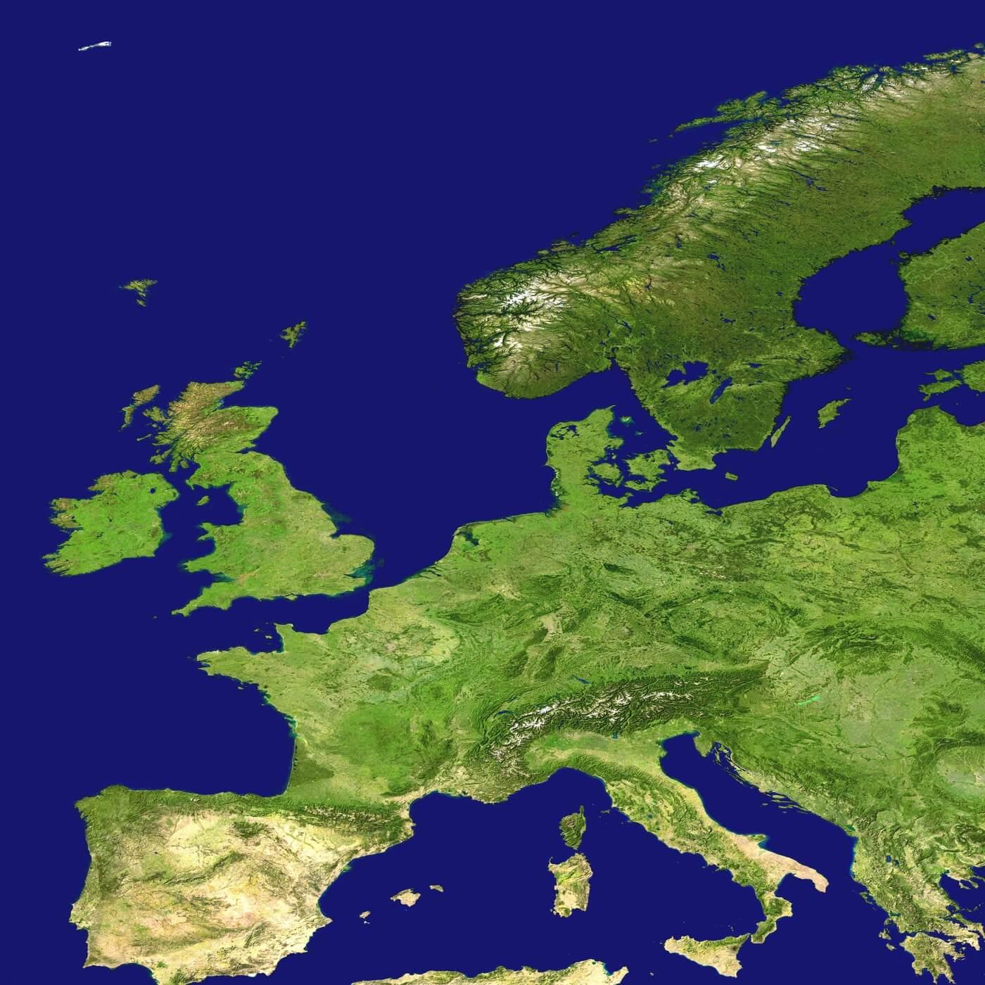 ЕС меняет правила поездок по Европе: что об этом нужно знать