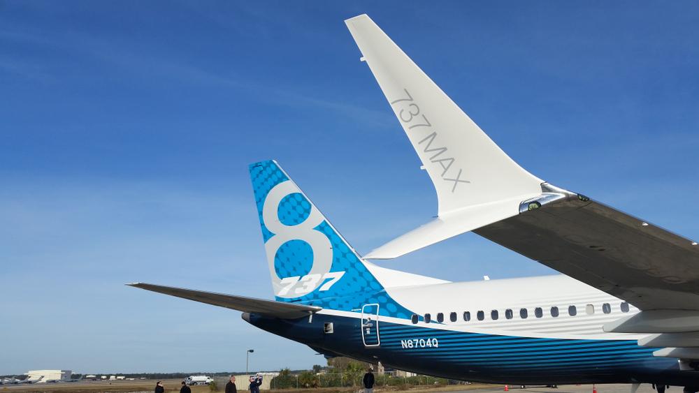 Новости: Boeing-737 MAX вернётся к полётам
