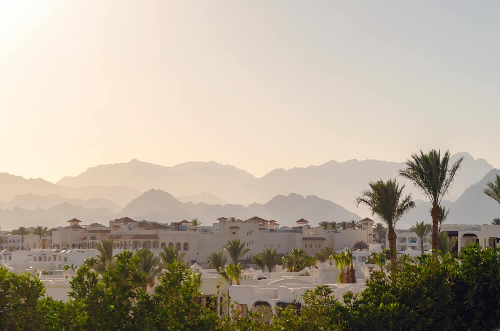Шарм-эль-Шейх: есть ли жизнь за стенами отеля