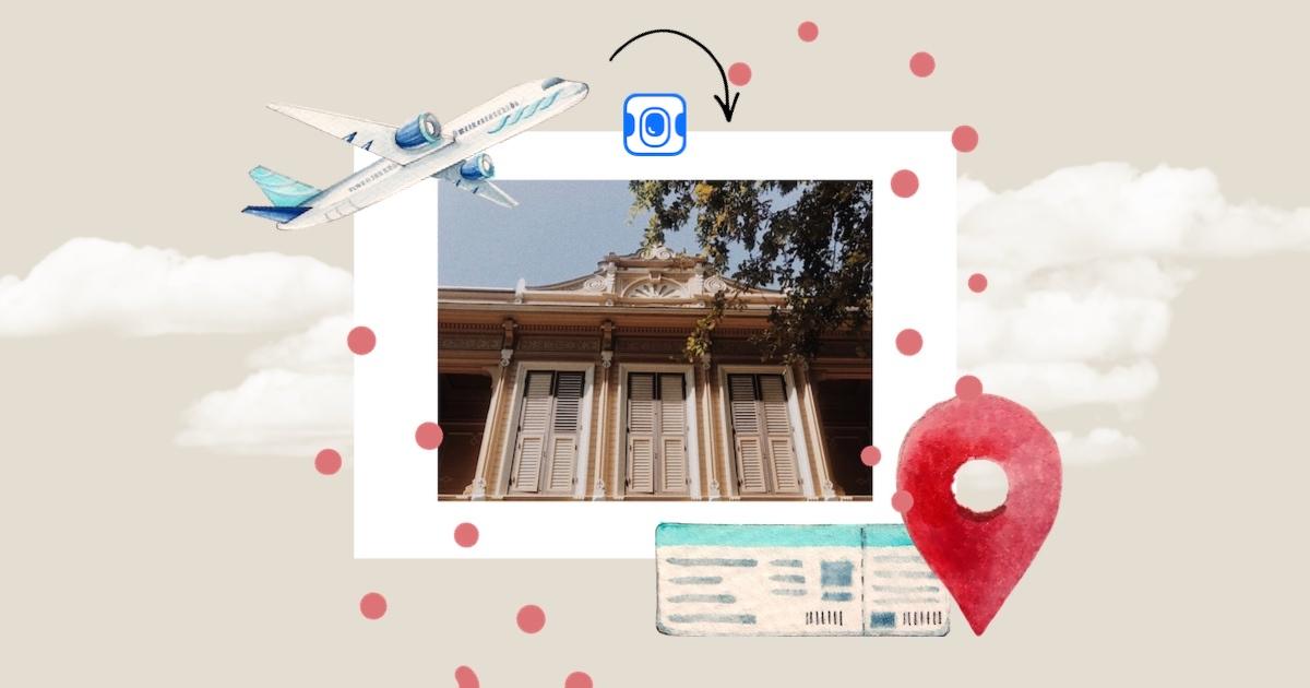 Заготовки на будущее: рецепт весеннего путешествия по-турецки