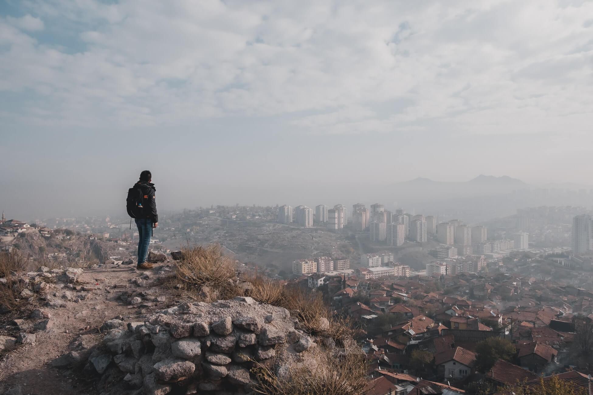 Турция снимет ограничения для туристов, но постепенно и не везде