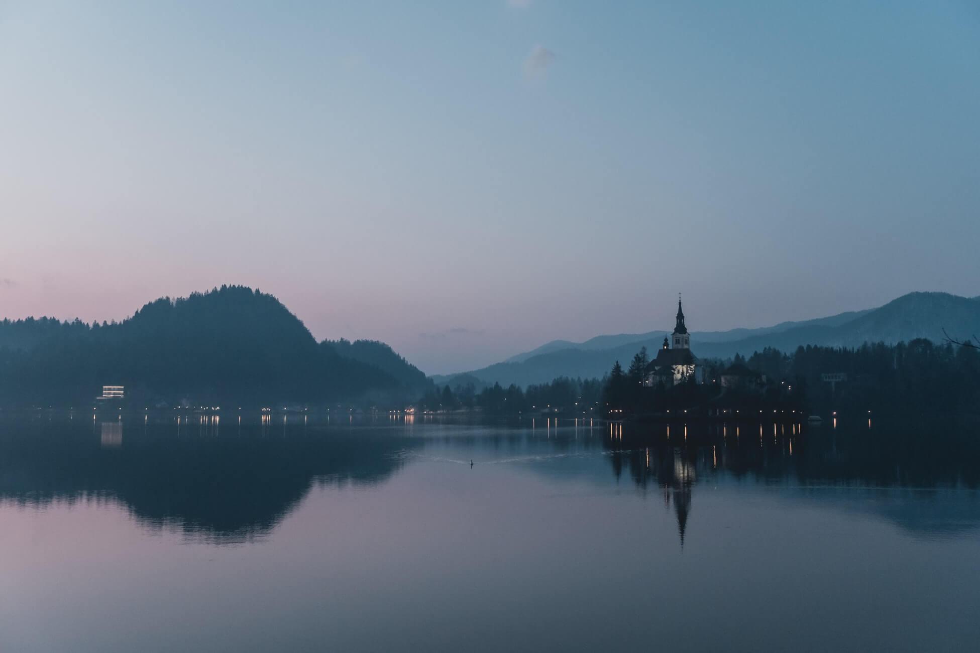 Словения смягчает условия въезда: россиянам можно?
