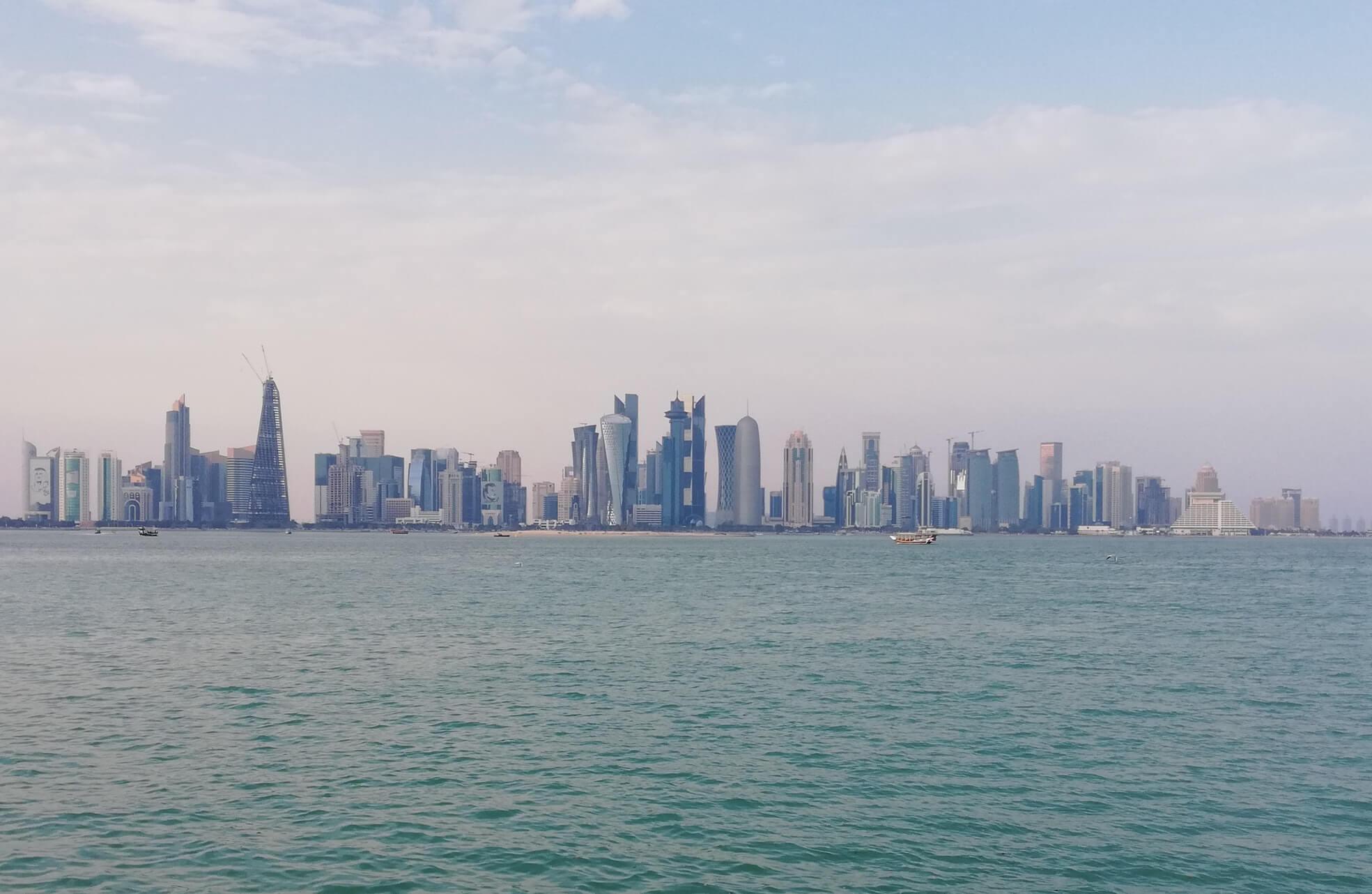 В Катар можно будет улететь из Москвы, но в саму страну не попасть
