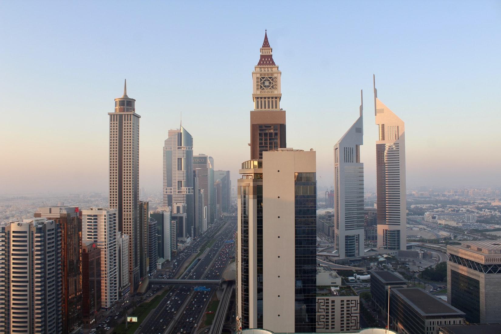 Узнали правила въезда во все эмираты ОАЭ