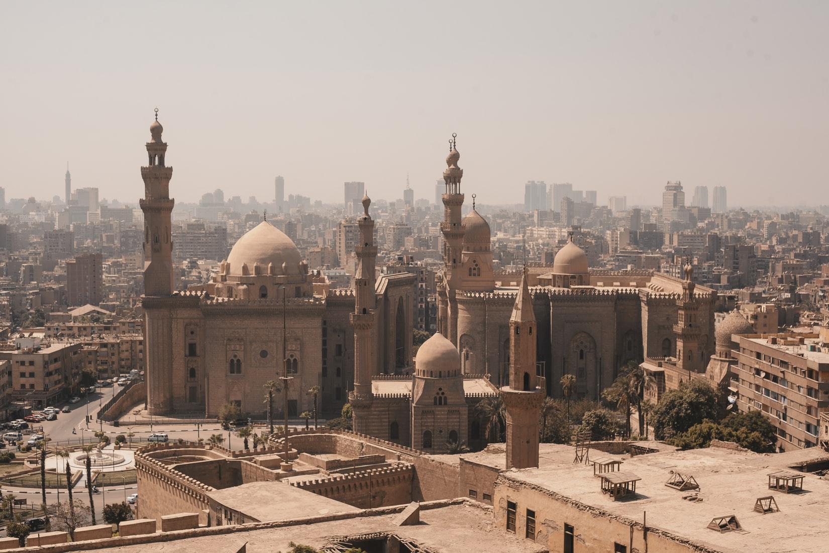 Ну что там в Египте: страна открывается полностью