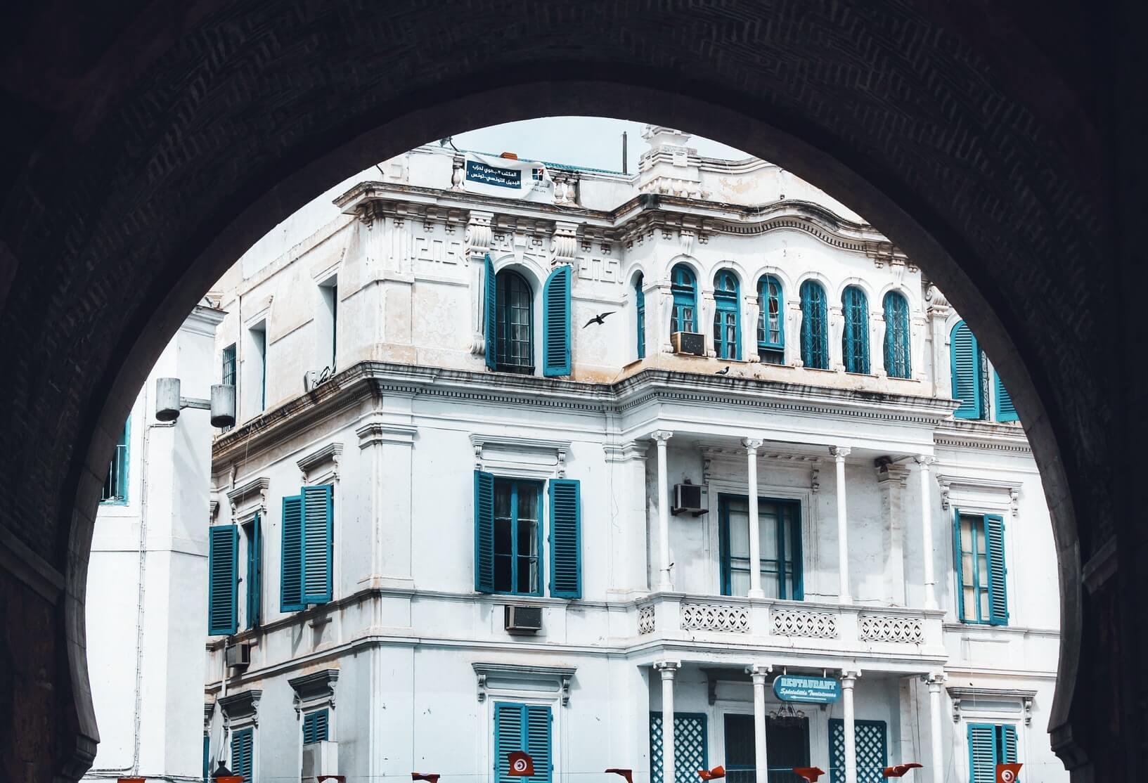 Тунис снял ограничения для привитых